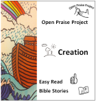 Front cover 'Creation'
